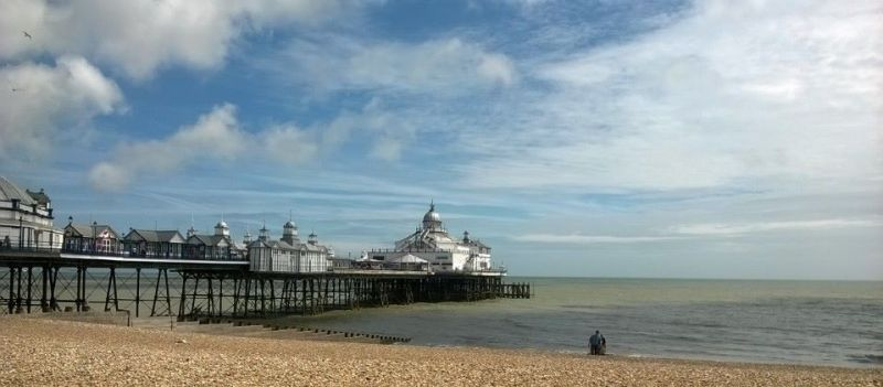 cheap eastbourne hotels