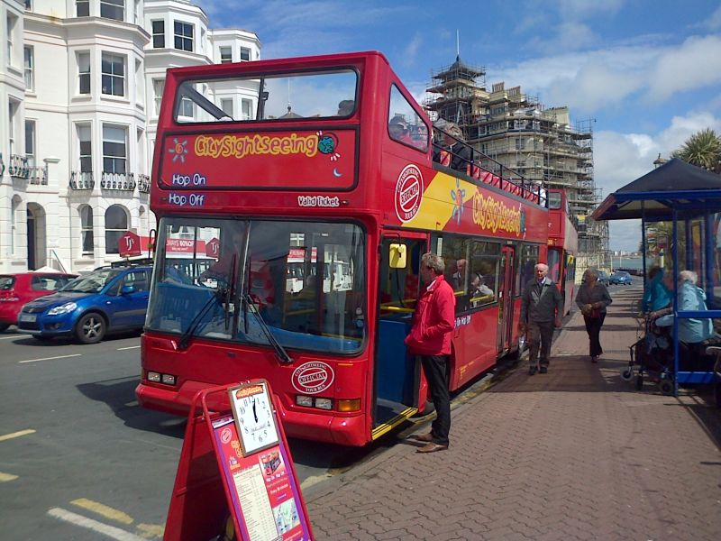 eastbourne hotels